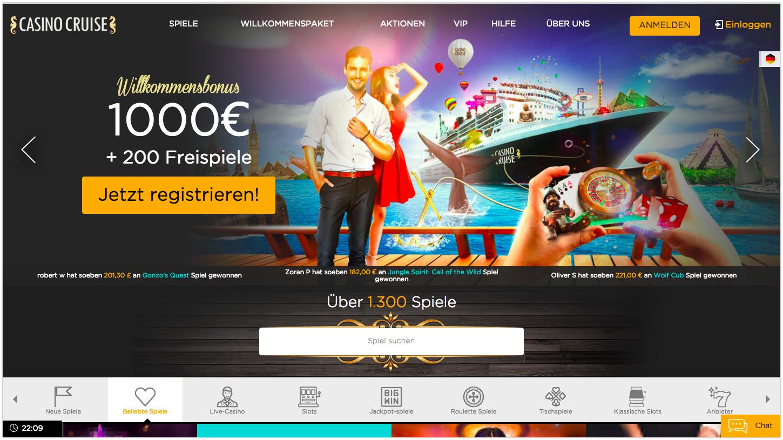 Live Casino online - 97777
