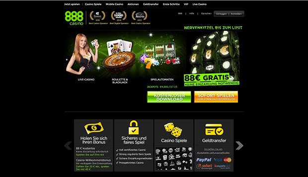Live Casino - 22439