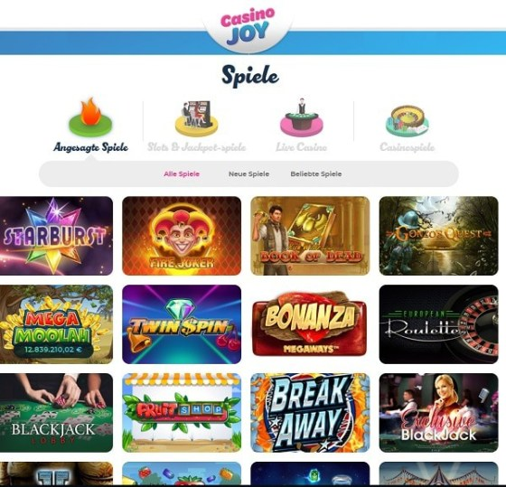 MicroSpiele Casino - 88182