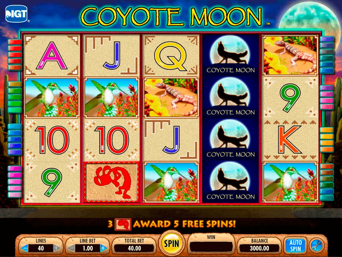 Million im Slots - 22101