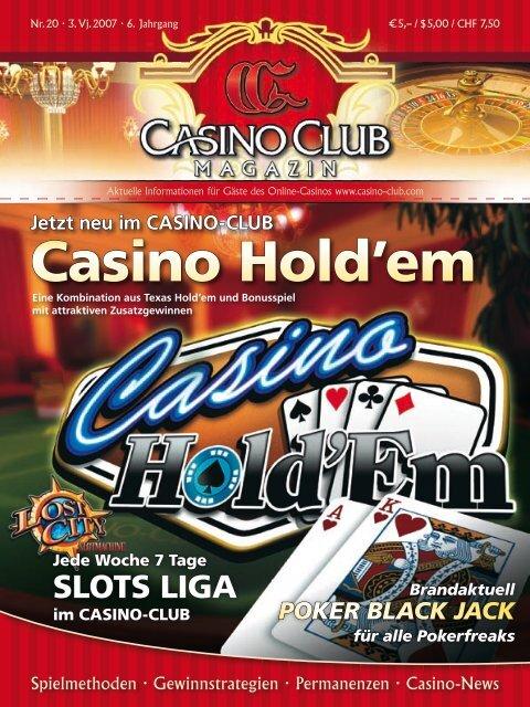 Neues Casino - 81141
