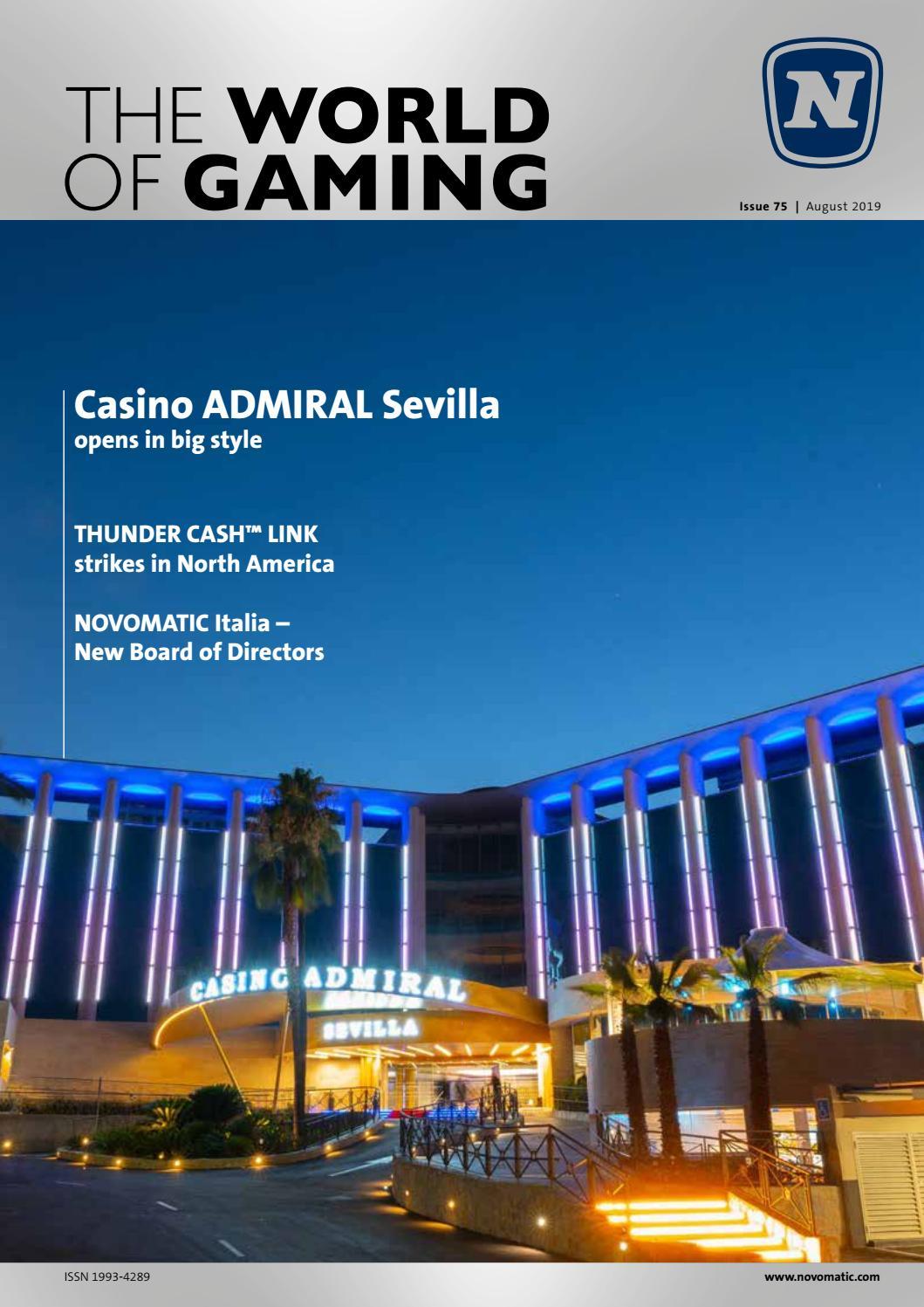 Neues Casino - 79936
