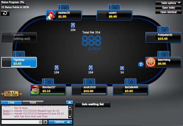 New Poker - 47017