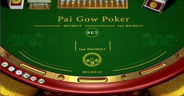 New Poker - 94606