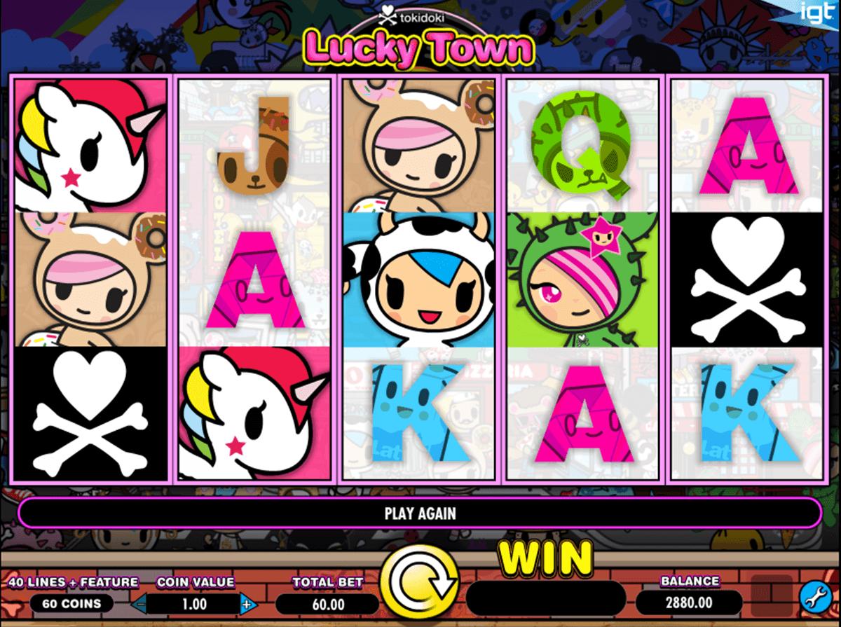 Online Automat spielen - 34451