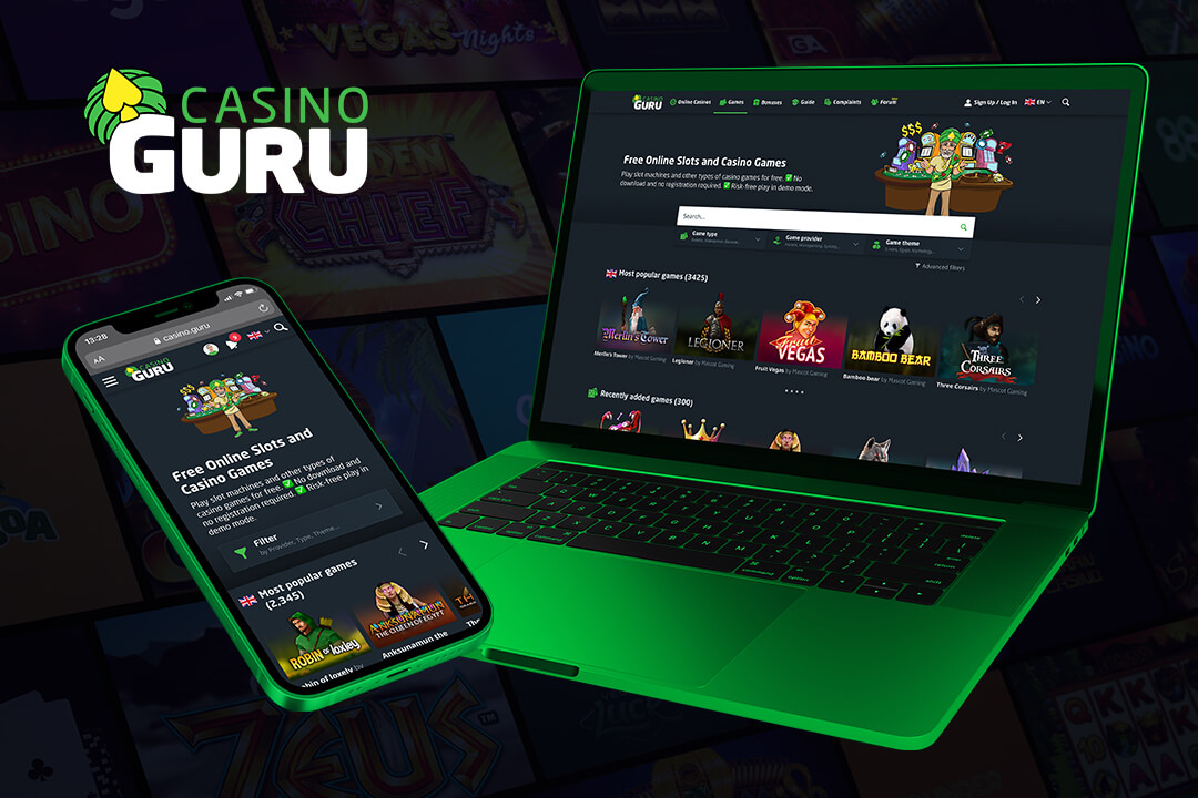 Online Casino - 25112