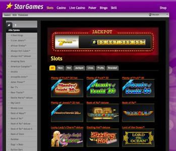 Online Casino Anbieter - 53099