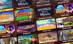 Online Casino - 69895