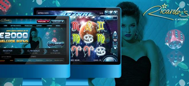 Online Casino - 54816