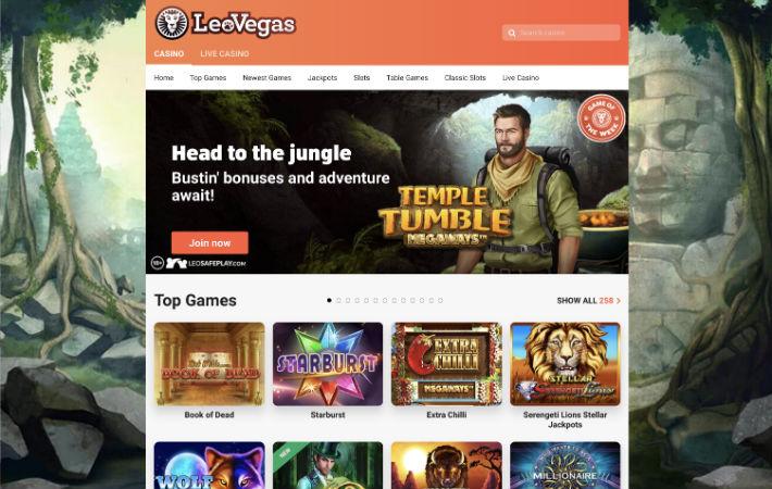 Online Casino Bonus - 27981