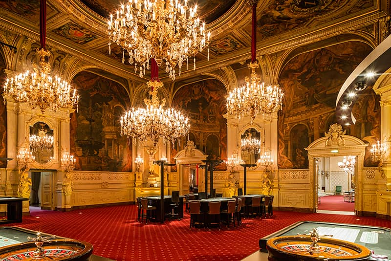 Online Casino De - 51560