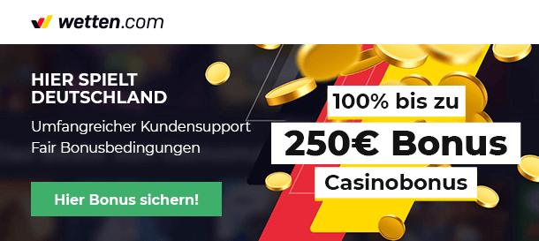 Online Casino De - 16215
