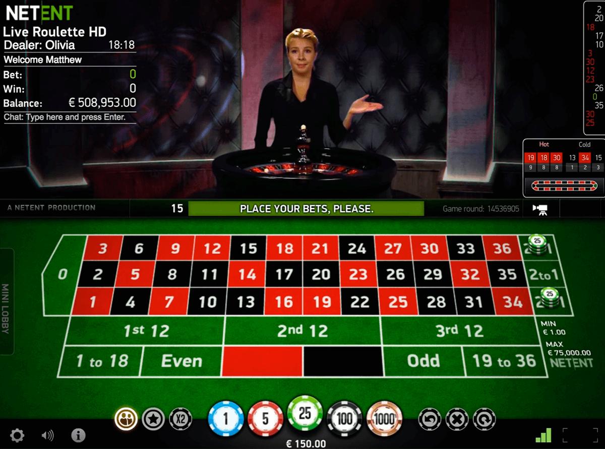Online Casino - 88903