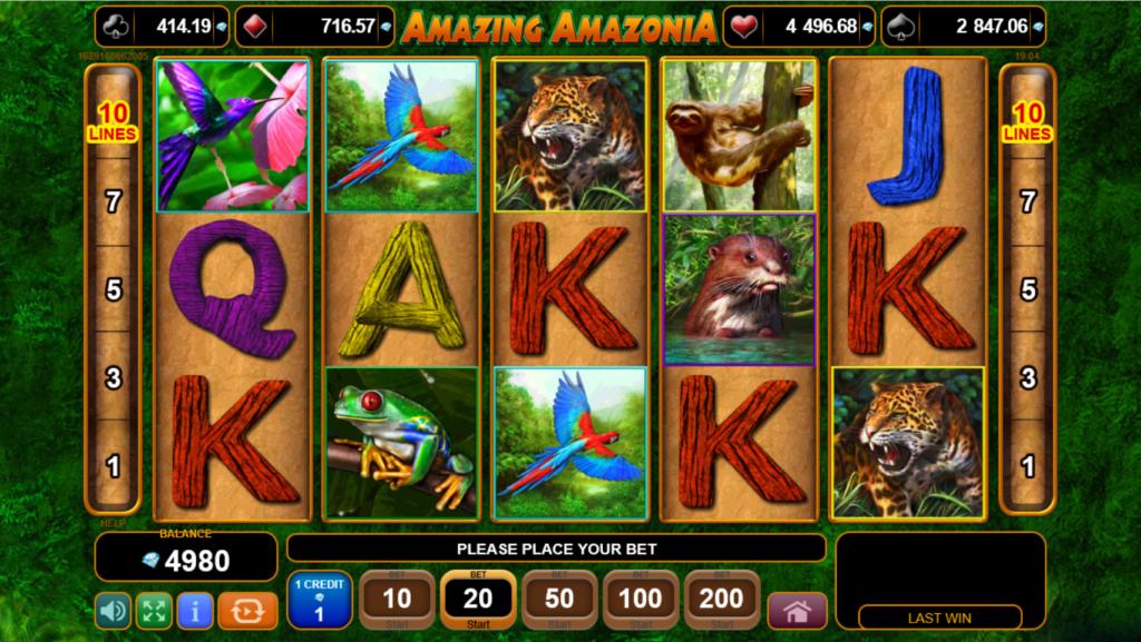 Online Casino Deutschland - 70057