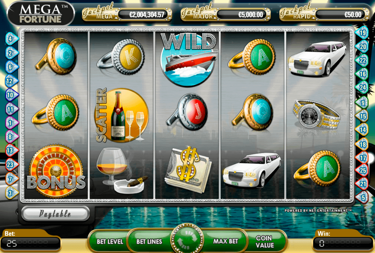 Online Casino Echtgeld - 20513