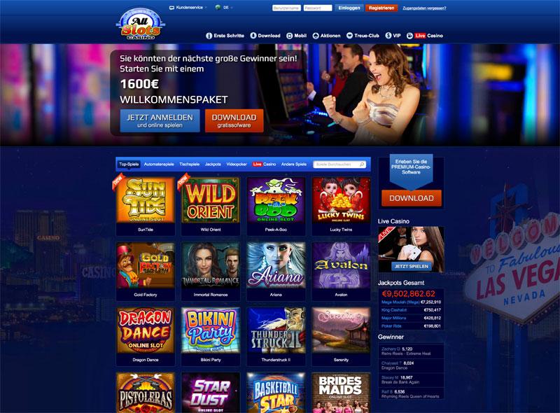 Online Casino mit - 54411