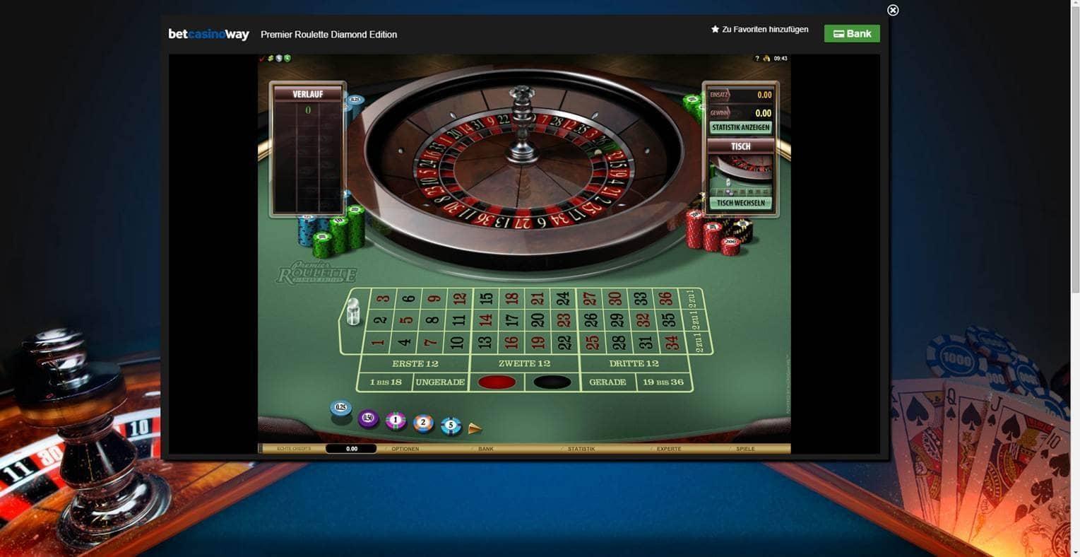 Online Casino - 77924
