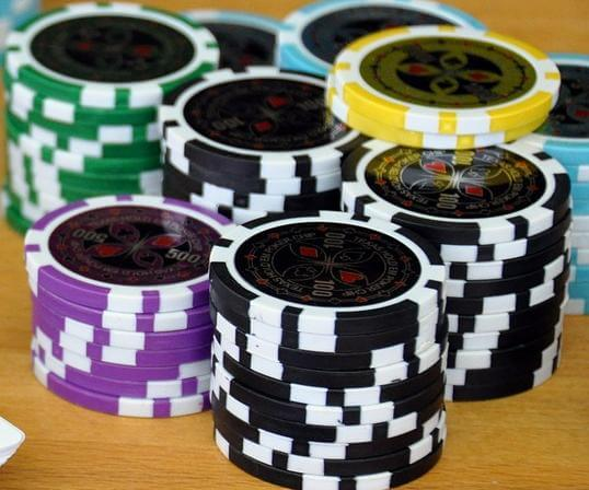 Online Casino - 65687