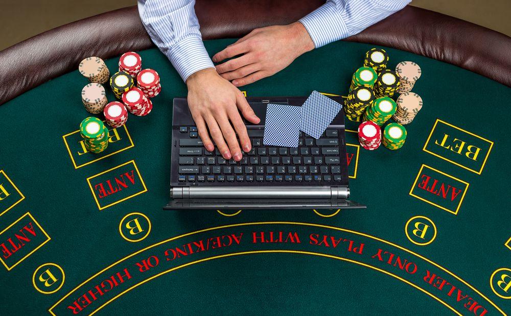 Online Casino - 54915