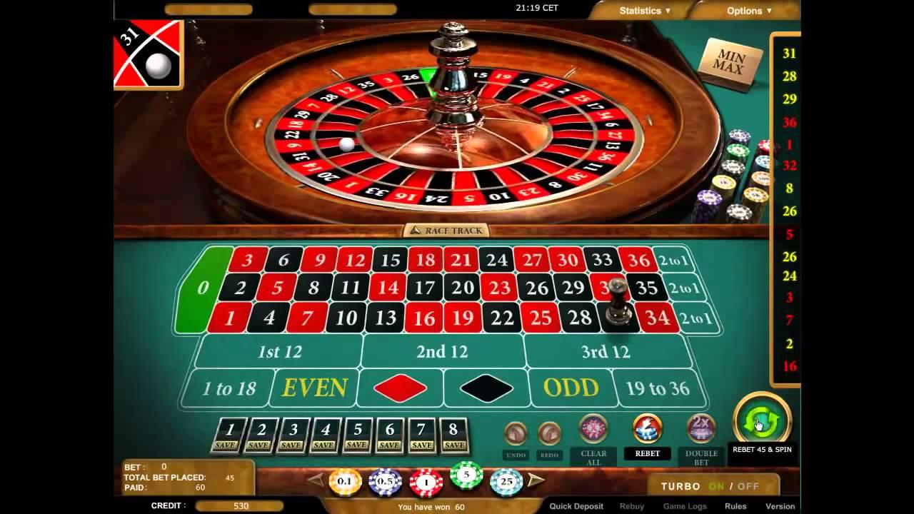 Online Casino - 13326