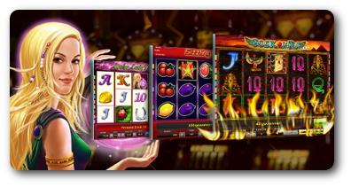 Online Casino - 21408