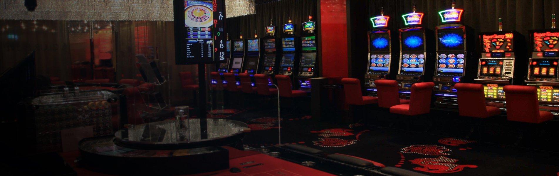 Online Casino Test - 60709