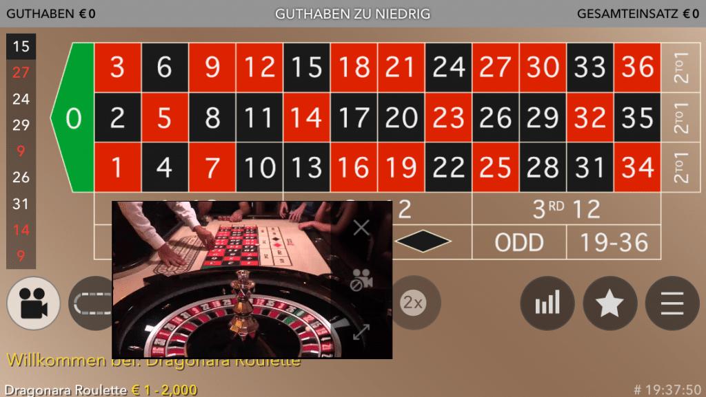 Online Casino Test - 20736