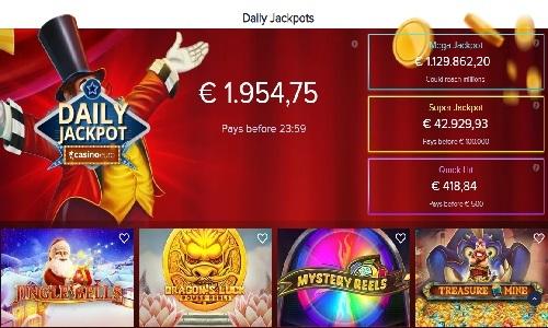 Online Casino - 81140