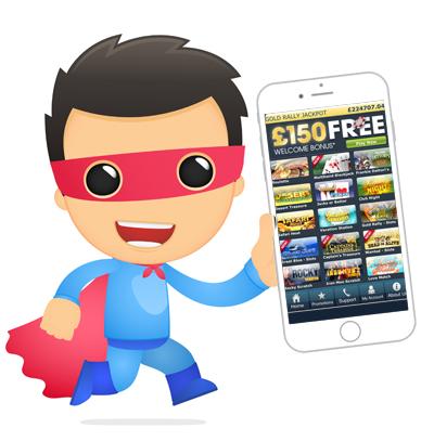 Online Casinos - 13218