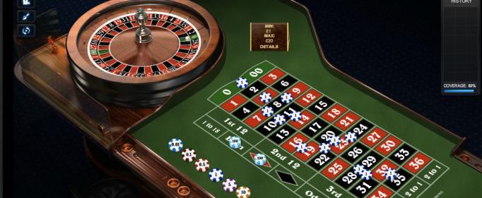 Online Roulette Manipuliert - 61317