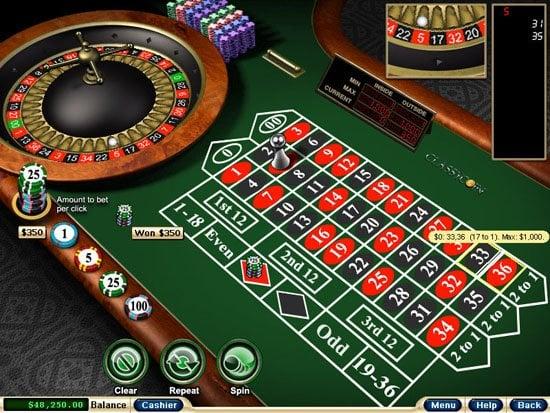 Online Roulette - 86788