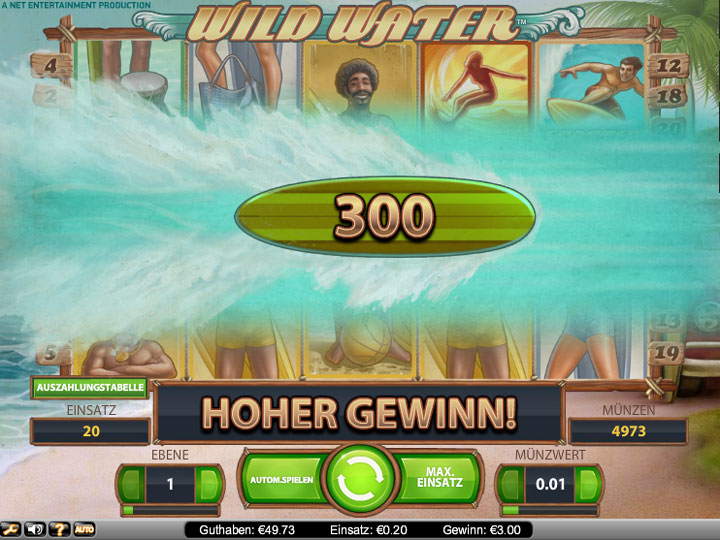 Online Slot - 99632