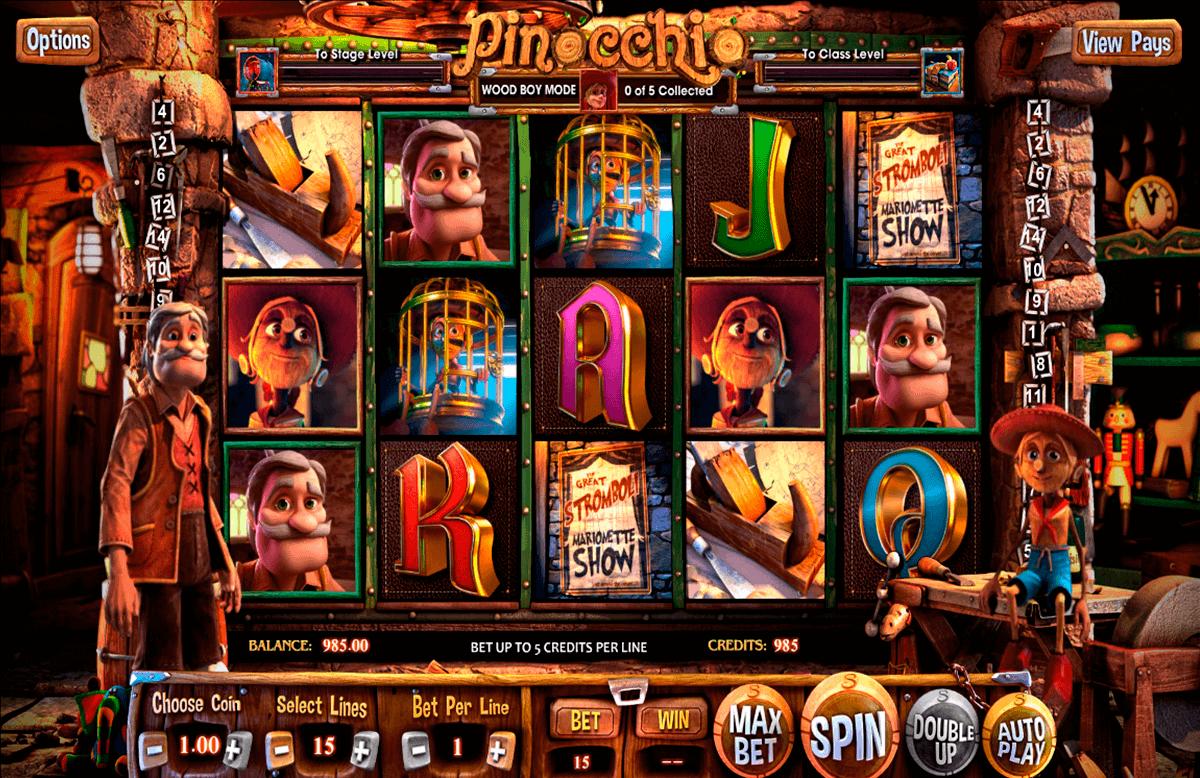 Online Spiele Casino - 40521