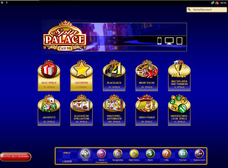 Online Spiele Casino - 25787