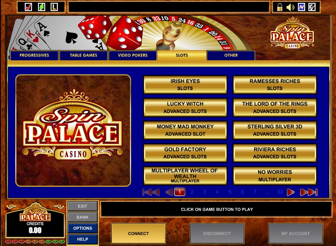 Online Spiele Casino - 86499