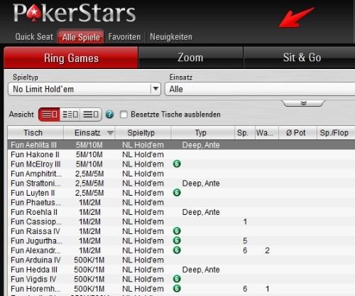 Poker im - 54224