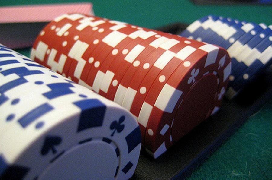 Poker Turniere - 40018
