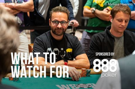 Poker WSOP qualifizieren - 88709