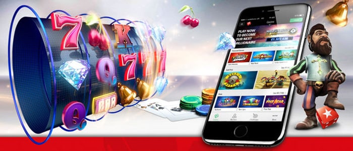 Pokerstars Casino download - 97227