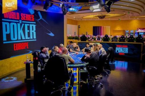 Pokerstars Live Stream - 98585