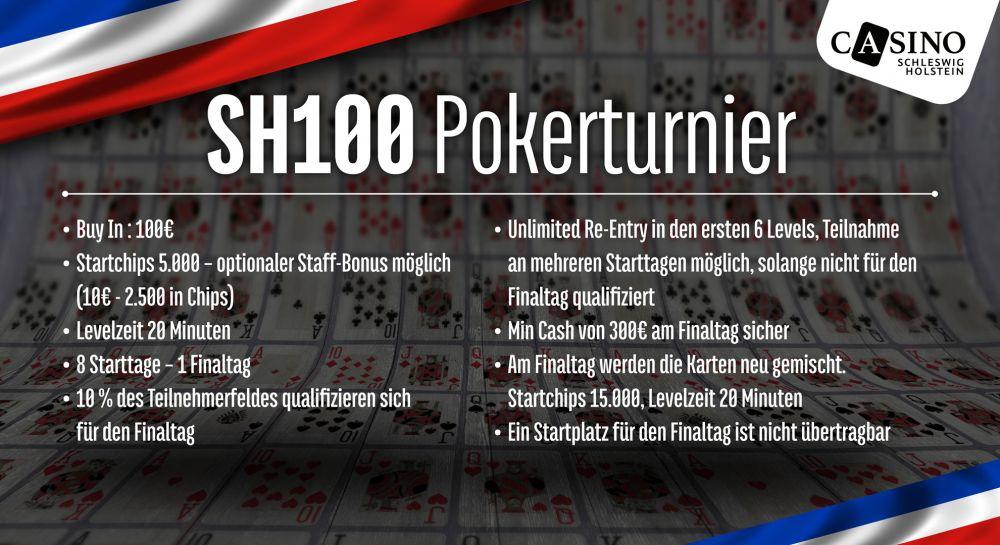Pokerturnier Sonntags - 37047