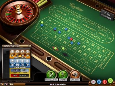 Roulette Regeln Stuttgart - 29377