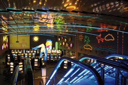 Roulette Schnelles Spiel - 27971