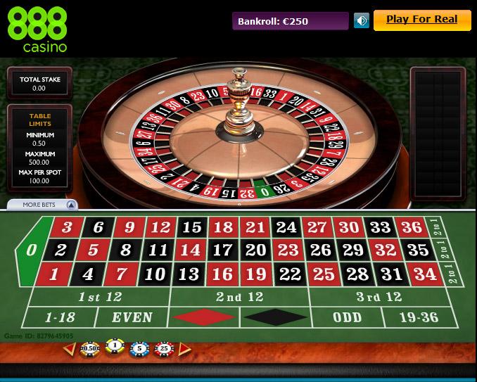 Roulette Spiel regeln - 53851
