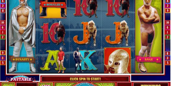 Schweiz Casinos - 50228