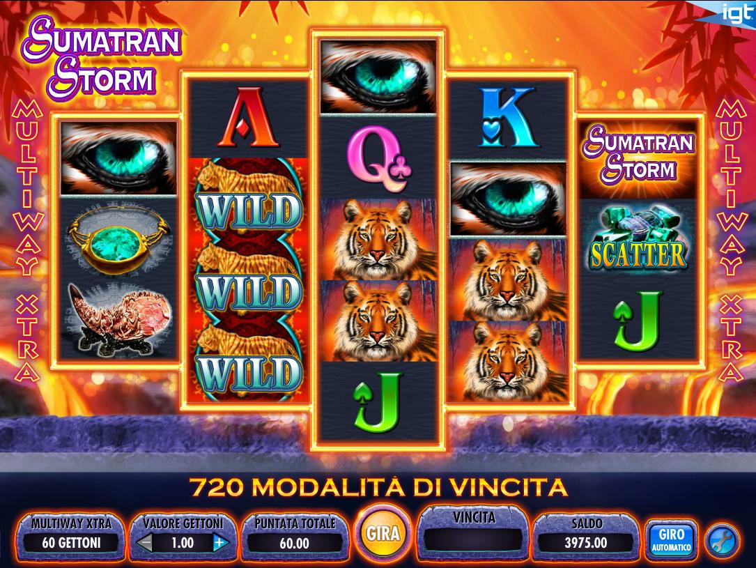 Slot Machine Bonus - 46944