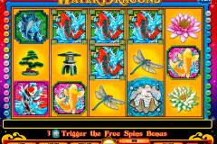 Slot Machine Bonus - 66136