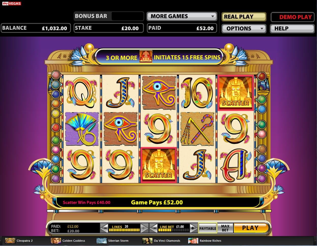 Slot Vegas - 71017