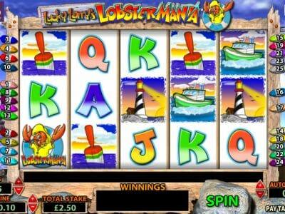 Spielautomaten Bonus - 35491