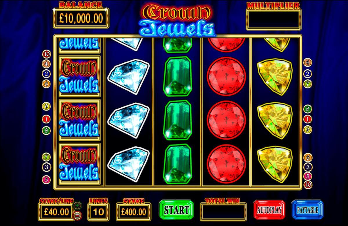 Spielautomaten Bonus - 87088